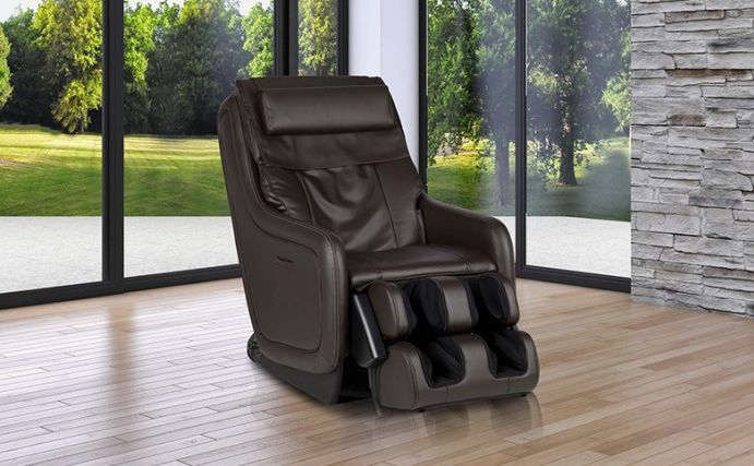 The ZeroG® 5.0 Massage Chair Provides A Remarkable Full Body Massage Using  Human Touch Technology® Specifically Designed To Enhance The Way You Feel.